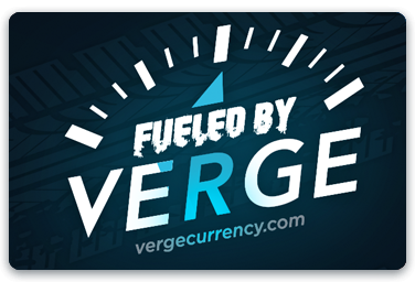 Your Sport Fueled by Verge